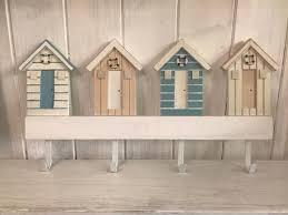 Beach Hut Decorative Accessories