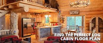 Log Home Outlet Idaho Custom Log Homes - Interior log homes