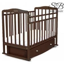 Отзывы о <b>Кроватка</b>-маятник <b>Sweet Baby</b> Luciano