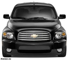 2007 Chevrolet HHR Fall Limited Edition - Pictures and Information ...