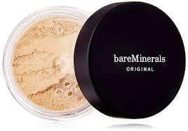Buy Bare Escentuals Bareminerals Original Spf 15 Foundation