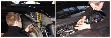 kw automotive uk gewindefahrwerke rennsportfahrwerke kw hydraulic lift system kw hls installation