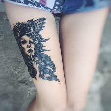 на бедрах тату фото галерея идей для татуировок фото