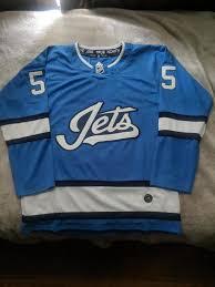 Jets Jets Jersey Alternate Alternate