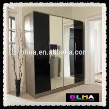 mirror wardrobe. 4 doors wardrobe with mirror,wardrobe sliding mirror s
