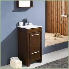 modern single sink bathroom vanities. Menards Bathroom Sinks And Vanities Really Encourage Allier Small Wenge Brown 16 Modern Single Sink