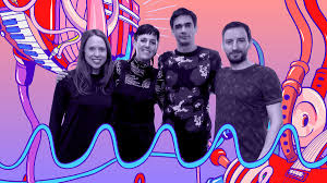 BBC World Service - Music Life, Delving into the subconscious with Jon  Hopkins and Anna Meredith