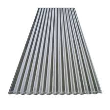 zigzag galvanized corrugated steel roofing sheets