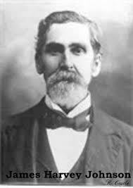 Rev James Harvey Johnson (1839-1917) - Find A Grave Memorial