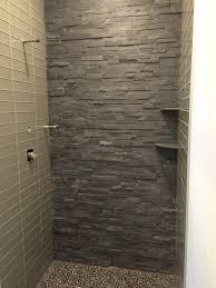 Sofa Walk In Tile Shower No Door Rustic Showers Pictureswalk Diy