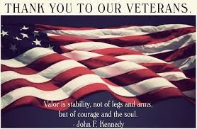 Veterans Day Quotes Enchanting Veterans Day Thank You Quotes By John F Kennedy Happy Veterans