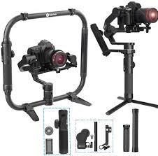 FeiyuTech AK4500 3-Achse Gimbal Stabilisator Nutzlast: Amazon.de: Kamera