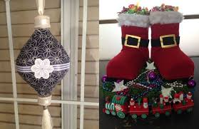 Water Bottles To Decorate Diy Christmas Decorations Using Plastic Bottles Best ideas about 58