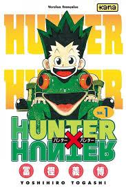 Hunter X Hunter - Yoshihiro Togashi - SensCritique