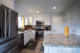 Lewis Kitchen Furniture Columbus Ohio Ice White Shaker Sembro Designs