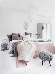 Pastel Color Bedroom Pastel Colors Give A Milky Delicate Feel To Your Home Designrulz