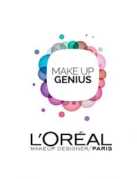 l oréal paris makeup genius logo