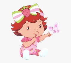 minus strawberry baby strawberry