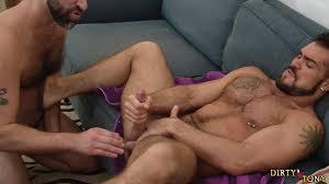 Gay bareback tube video