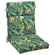 dining chair cushions target. Patio:High Backio Chair Cushions Inch Set Of Target 96 Impressive High Back Patio Dining