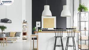 painting walls black 4 tips for using