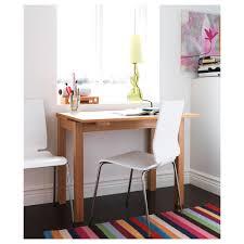 Ikea Dinning Room bjursta extendable table oak veneer 507090x90 cm ikea 2068 by uwakikaiketsu.us