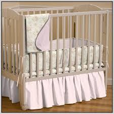 portable mini crib bedding sets