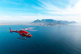 Book Your Cape Town Helicopter Tour With Nac Helicopters