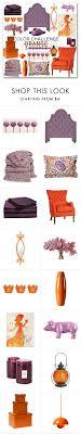 Purple And Orange Bedroom Decor 17 Best Ideas About Romantic Purple Bedroom On Pinterest Purple