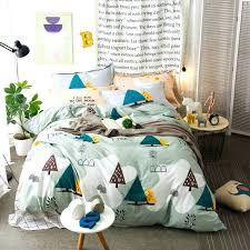 quilts melbourne quilts for cartoon tree leaves quilt duvet cover brown white plaid bedding