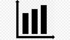 Bar Chart Clipart Pie Cartoon