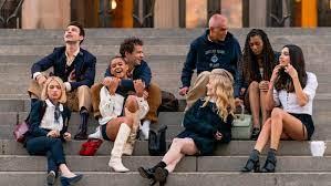 The 'Gossip Girl' reboot just premiered ...