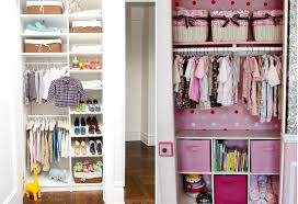 Baby Closet Organizers Chic And Creative Marvelous Design To 6
