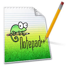 Download Notepad ++6.0 Gratis