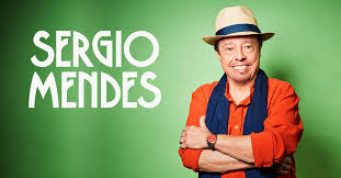 <b>Sergio Mendes</b> - Count Basie Center for the Arts
