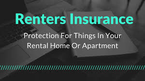Renter Insurance Quotes