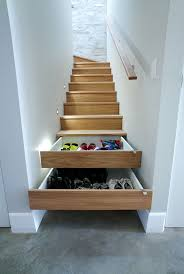 #3 Stair Drawers