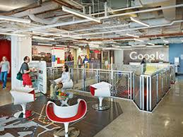 google office website. google selected for 8th annual international design awards u2013 office website n