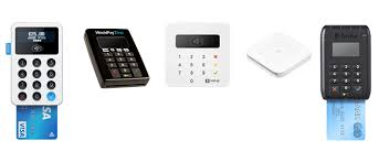 Izettle Vs Square Paypal Worldpay Sumup 2019 Reader