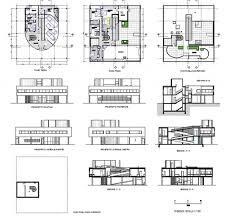 Carte Blanche à Ericka Weidmann Larchitecture De Le Corbusier 9