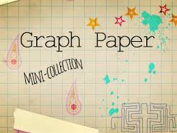 Graph Paper Mini Collection Igniter Media Countdowns