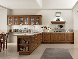 Walnut Kitchen Veronica Walnut Kitchen By Cucine Lube
