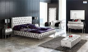 Modern Bedroom Sets With Storage Contemporary Queen Bedroom Set