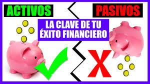 🚀Activos y pasivos - LA CLAVE PARA EL ÉXITO FINANCIERO 🥇