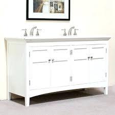 58 inch bath vanity popular brilliant bathroom double sink archives