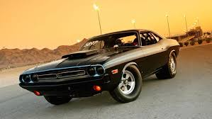 Best Muscle Car Movies Wheel