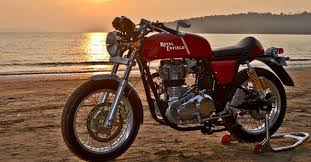 which is the lowest price cafe racer model bike in india quora