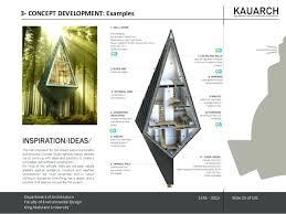 architecture design concept. Architectural Architecture Design Concept
