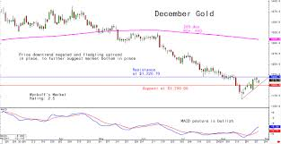 Wednesday Charts For Gold Silver And Platinum And Palladium