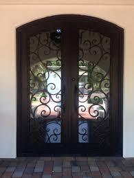 Iron Entry Doors – IllumiNation Window & Door Company